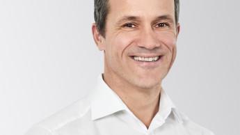 Jörg Schrader verstärkt Vertriebsteam