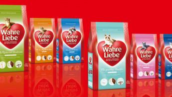 """Neues Erscheinungsbild für """"Wahre Liebe"""""""