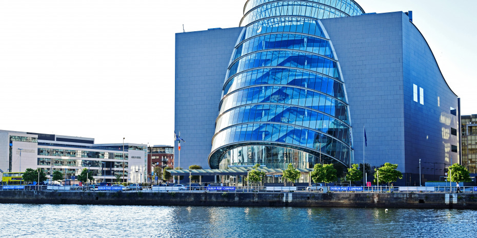 7. Global DIY Summit, Convention Centre Dublin
