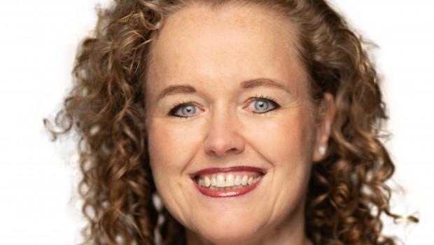 Andrea Strein leitet jetzt die Geschäfte von Weber-Stephen in der DACH-Region.