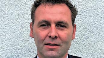 Jérôme Koch ist General Manager Europe bei Westland