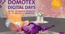 Digitalkonferenz der Domotex um zwei Tage erweitert