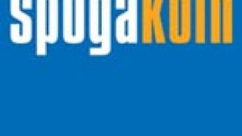 Spoga-Anmeldungen vergleichbar mit 2005