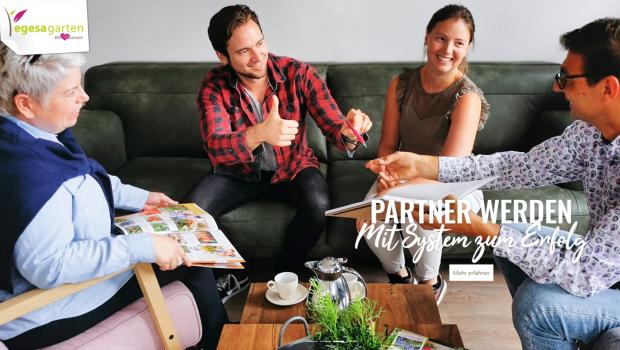 Auch die Bildsprache der neuen Website der NBB Egesa stellt die Partnerbetriebe in den Mittelpunkt.