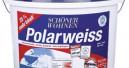 Polarweiss – der Testsieger