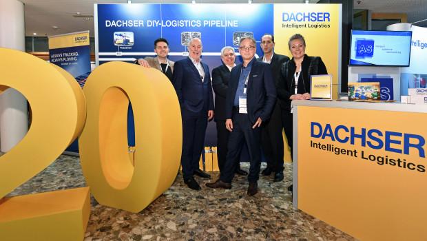 Dachser, DIY-Logistics