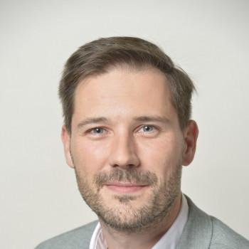 Jan Diehlmann ist neuer Einkaufsleiter für Farben und Tapeten bei der Decor-Union.
