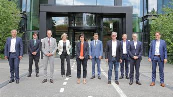 Akzonobel verpflichtet sich zu 100 Prozent erneuerbarem Strom in der EU