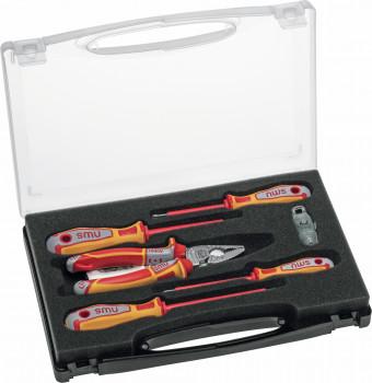 NWS, Werkzeugsortimente