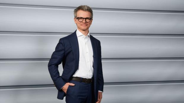 Thorsten Hofmann ist neuer Finanzgeschäftsführer der Still GmbH.