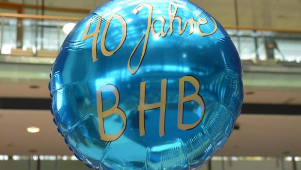 Der Kongress zum 40. BHB-Jubiläum fand diese Woche in Bonn statt.
