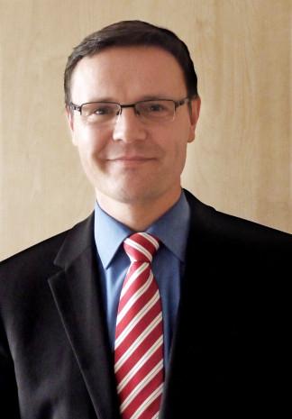 Stefan Eha, Geschäfsführer Scotts Celaflor