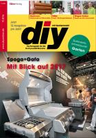 diy Ausgabe 9/2016
