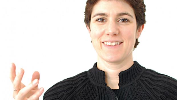 Ellen Wagner, Mitglied der Geschäftsführung von Wagner System