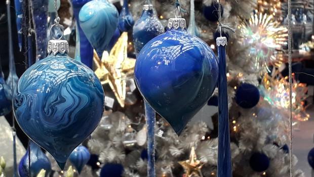 Die Christmasworld wird erst wieder Ende Januar 2022 stattfinden können.