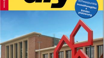 Spannende Themen in der Mai-Ausgabe von diy