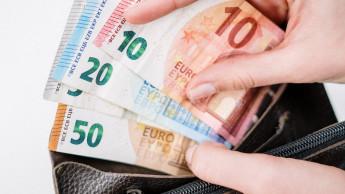 Die Inflationsrate steigt auf 1,7 Prozent