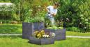 Mehr für den Garten