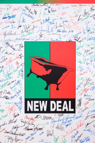 Hagebau, Zukunftskonvent Bonn, New Deal