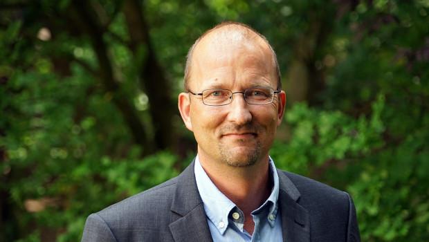 Die Vertriebsleitung bei Kleeschulte Erden hat jetzt Ralf Schilling inne.