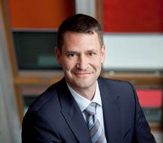 Übernimmt kommissarisch die Geschäftsführung der Velux Deutschland GmbH: Felix Egger.