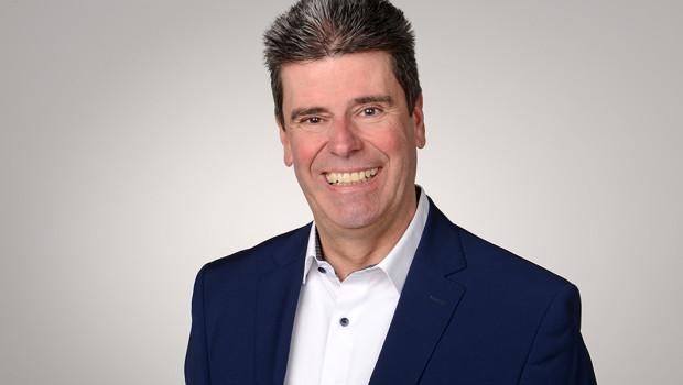Peter Jüngst übernimmt in der Geschäftsführung die Bereiche Bau und Logistik.