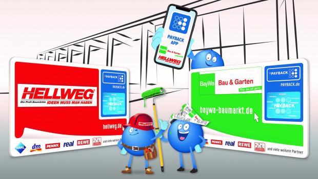 Ab Ende Dezember können Kunden online und vor Ort in den Märkten der neuen Partner Punkte sammeln.