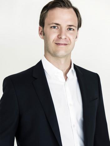 Dr. Gordian Rättich, Geschäftsführer Almondia