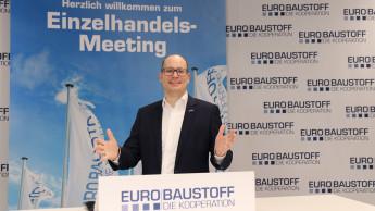 Eurobaustoff berichtet von gutem Jahr für den Einzelhandel