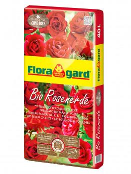 Floragard, Bio-Rosenerde