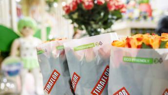 IPM Packaging Center zum Thema Verpackung in der grünen Branche