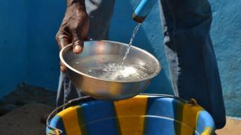 Kärcher und Global Nature Fund realisieren Trinkwasserprojekte
