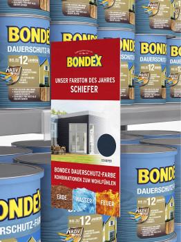 Bondex, Dauerschutzfarben