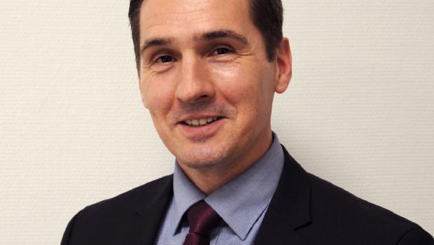 Matthias Seyboth ist neuer Gesamt-Vertriebsleiter für die DACH-Region bei KWB Germany.
