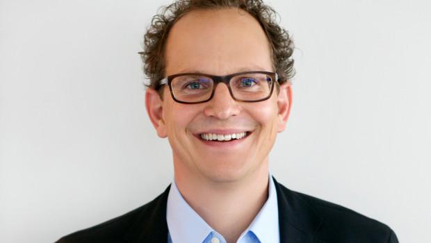 Sascha Menges, President der Gardena Divison innerhalb der Husqvarna Group, hebt die Investitionsstrategie des Unternehmens hervor.