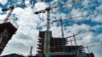 2020 bisher deutlich mehr genehmigte Wohnungen
