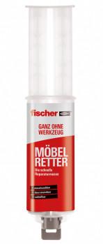 Fischer, Möbelretter, Reparaturmasse