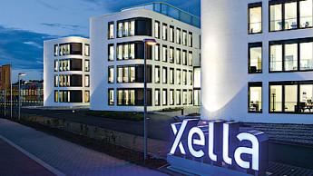 Xella steigert Umsatz