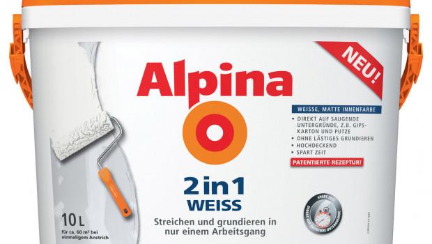 Alpina 2in1