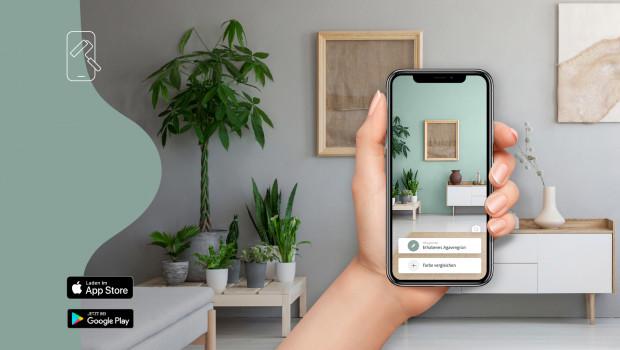 Schöner Wohnen Farbe, Colour Designer App