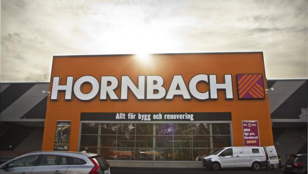 In Borås im Süden des Landes hat Hornbach seinen sechsten Markt in Schweden eröffnet.