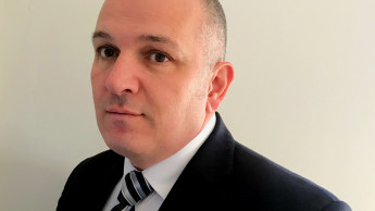 Norbord: Simon Woods neuer Vertriebs- und Marketingmanager