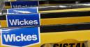 Plus 1.000 Prozent bei Click & Collect von Wickes