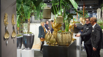 Ambiente 2022 als Präsenzmesse im Februar in Frankfurt!