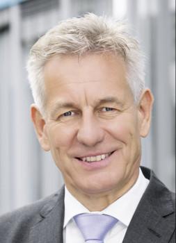 Dr. Eberhard Veit wurde in den Verwaltungsrat der Wagner International AG gewählt.
