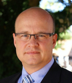 Andreas Kuhrt kümmert sich künftig um den Vertrieb von Eglo in Deutschland.