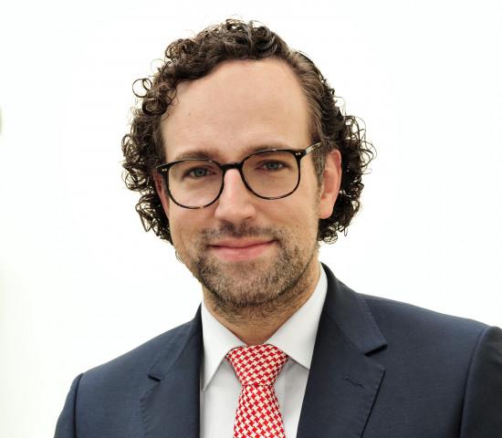 Daniel Kiefer, Business Development Director bei Mars Petcare Deutschland