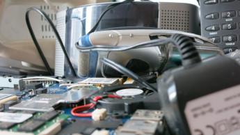 DUH verklagt Hornbach wegen Rücknahmepflicht von Elektroaltgeräten