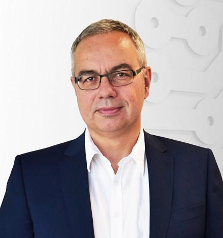 Jan-Erik Kunze, Geschäftsführer IK Elektronik