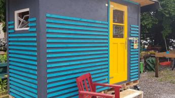 Little Home: 3,2 Quadratmeter Zukunft